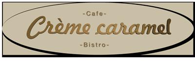 Bistro Creme Caramel Logo